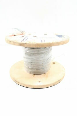 Alpha Wire 1233/2 Flat Braided Wire 10awg 100ft