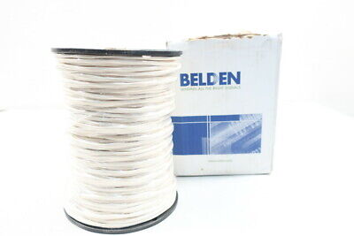 Belden 6200FE 877500 2c 16awg 500ft Wire