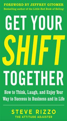 [PDF] Get Your SHIFT Together - How to Think, Laugh (Digital Book/e-Book)