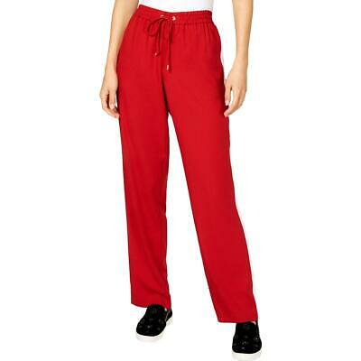 GAP Pull On Relax Pants Elastic Drawstring Waist All Reg,Size,Many Color NWT