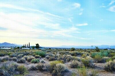 1/2 Acre Land Only 2 Hours to Las Vegas - KINGMAN Arizona (Valle Vista CC)