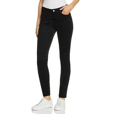Paige Womens Hoxton Ankle Ultra Mid-Rise Skinny Pants Trousers BHFO 7777