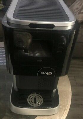 MARS DRINKS C500 COMMERCIAL COFFEE ESPRESSO TEA CHOCOBREWER FLAVIA CREATION New
