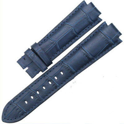 15/18/21mm Replacement Watch Strap Band For LV Louis Vuitton Tambour series