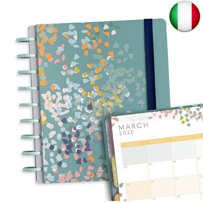 Busy Days Planner - Agenda 2020 Boxclever Press. Planner di  (Busy Days 2020)