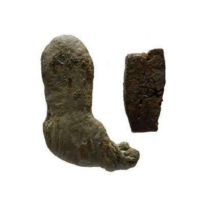 *Lucernae* Rome Pre currency, Aes Rude -- V - IV B.C.