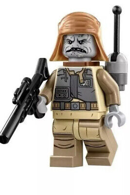 New Official Lego 75156 Star Wars Rogue One Minifigure PAO