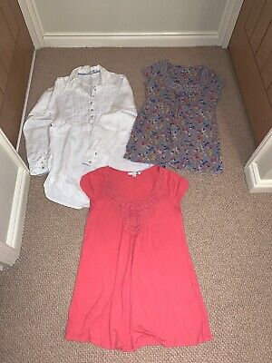Maternity Boden Bundle (7 Items) Size 8