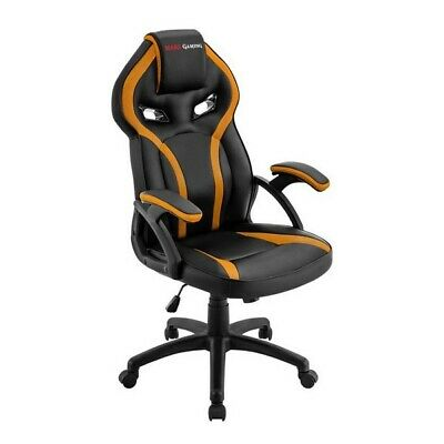Mars Office Chair Executive Racing Gaming Swivel Leather Sport Computer Desk PU