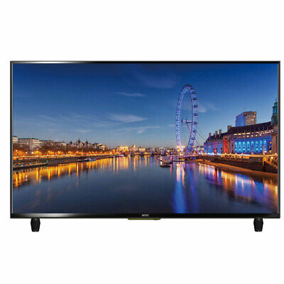 Veltech VEL32SM01UK 32 Inch TV Smart 720p HD Ready LED Freeview HD 2 HDMI WiFi