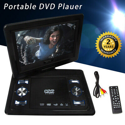 HDMI DVD Player with USB & HDMI Connections RCA Audio Cable Coaxial Port Black