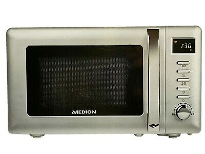 Medion Micro-Ondes 20 Litre Four 700W Backofen Dispositif MD17653
