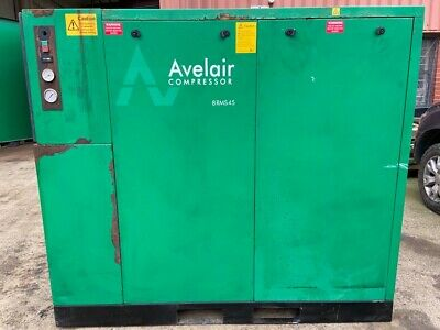 Avelair Industrial Rotary Screw Air Compressor 250 cfm