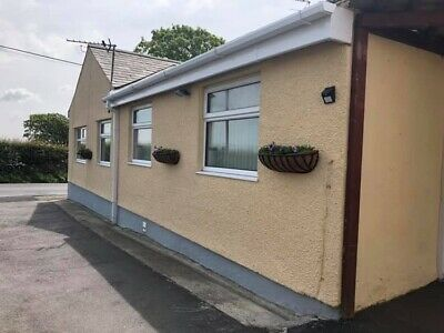 Wheelchair friendly holiday cottage in Anglesey,sleeps 4,pets allowed,FEB 21-24