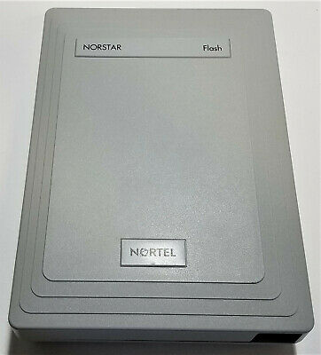 Nortel Networks Norstar Flash 2 NTAB2455 Voicemail System