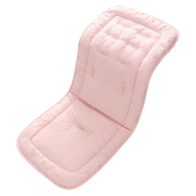 Infant High Chair Soft Comfort Cushion Mat Pad Stroller Replacement Accs