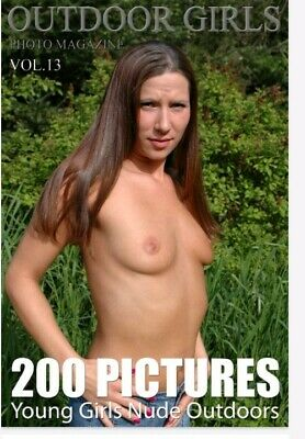 Outdoor milf and girls- 34 ebook Pdf