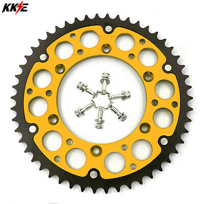 JT 520 O-Ring Chain 14-48 T Sprocket Kit 70-5678 For Yamaha IT490 YZ250 YZ490