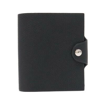 Authentic HERMES Notebook cover MINI 046000CK  #270-003-318-6129