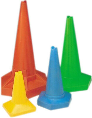 Team Sports Football Training Aids Soccer Playing Boundary Marker Hurdle Cones