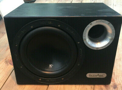 In Phase Subwoofer 8""