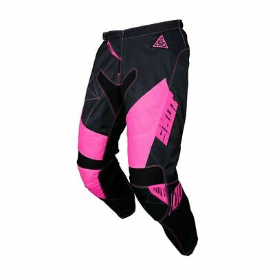 Shot Crossbroek Contact Infinite Neon Pink-28