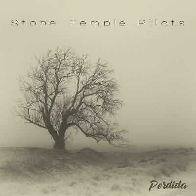 Stone Temple Pilots - Perdida CD ALBUM NEW (7TH FEB)