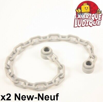 Lego 21 Link Chain Choose Colour Part 30104 Free UK Postage