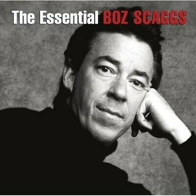 Boz Scaggs - Essential Boz Scaggs New Cd