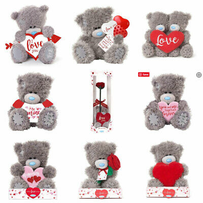 Me to You Bears Valentines Day Bears 2020 (Assorted0
