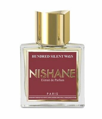 Hundred Silent Ways By Nishane - 2 ml Decant