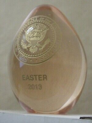 Seal of the president  easter egg 2019 - DONALD TRUMP