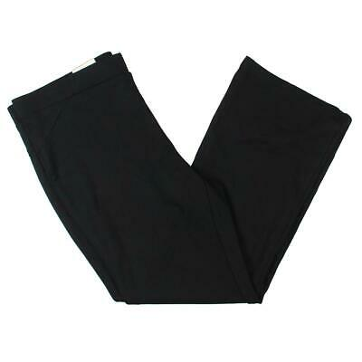 Style & Co. Womens Comfort Waist Mid-Rise Bootcut Pants Trousers Plus BHFO 2754