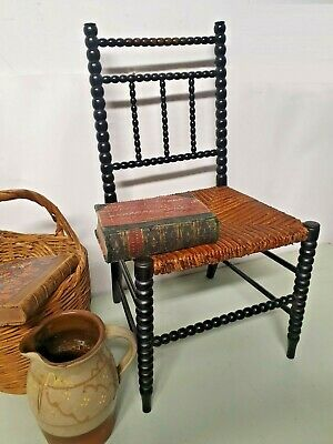 Arts And Crafts William Morris Style Childs Sussex Chair