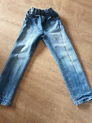 Boys jeans 8-9 years