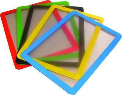 Document Holders - Frames4Docs - Pack of 10 - Document Display