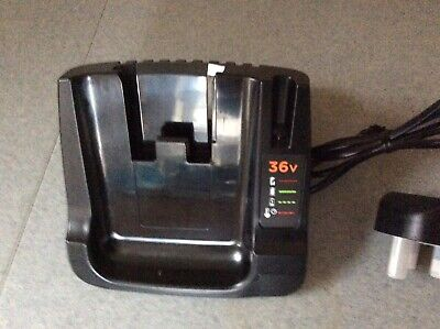 Black &  Decker 36v Lithion Battery Charger