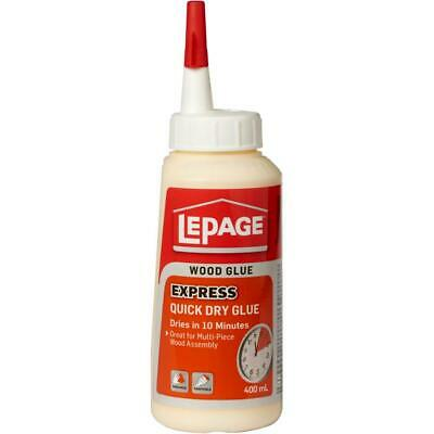 400mL Express Quick Dry Wood Glue
