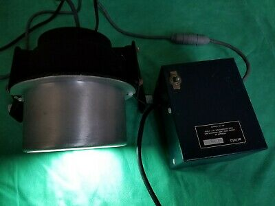 Enlarger Cold light source/head with Aristo transformer HI-23. Works