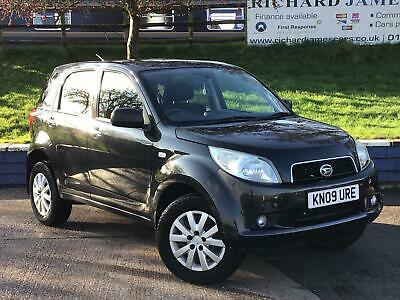 Daihatsu Terios 1.5 S 4X4 SERVICE HISTORY - ONE OWNER FROM NEW