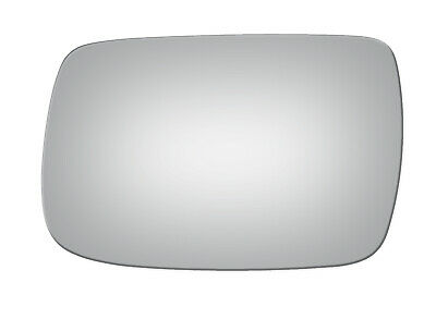 New Replacement Mirror Glass with FULL SIZE ADHESIVE for 2009-2014 ACURA TSX Driver Side View Left LH