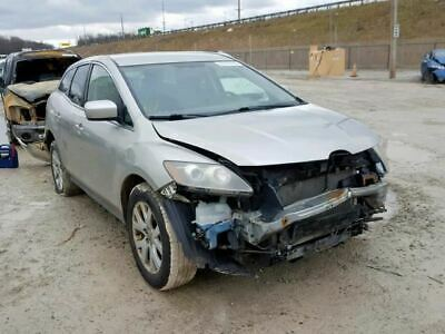 Fuse Box Engine Without Running Lamps Fits 07-09 MAZDA CX-7 39310