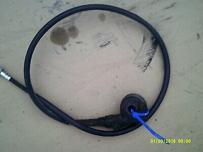 kymco agility rs 125 speedo drive with cable  2015 rear drum model
