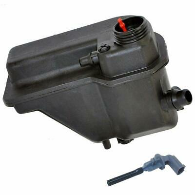 For BMW E36 Expansion Tank FEBI Radiator Water Overflow Recovery Reservoir