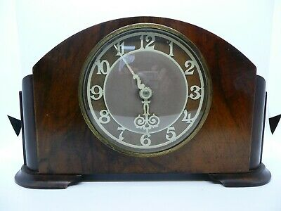 Vintage Smiths mantle clock  Maplin & Webb