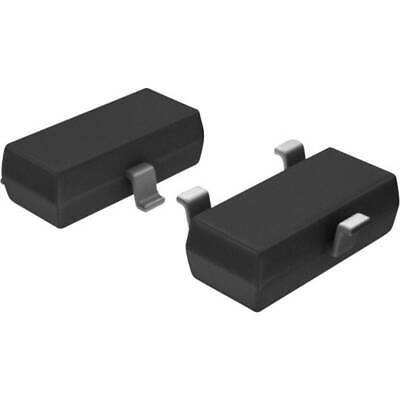 Infineon Technologies  MOSFET 1 Canale N 360 mW TO-236-3  BSS139