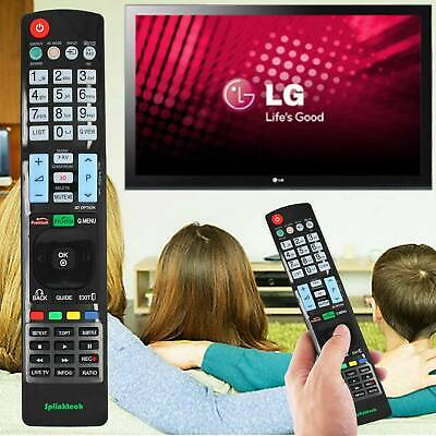 For LG TV Remote Control 2000-2020 Years All LG Smart 3D HDTV LED LCD TV