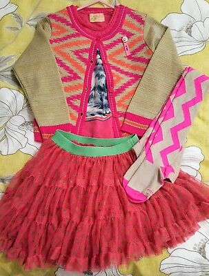 Gorgeous Mim-pi Outfit 6yrs