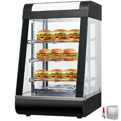 Commercial Food Warmer pizza display case countertop warmer food display warmer