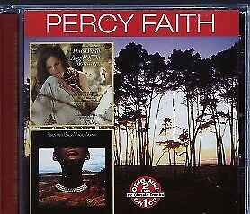 Angel of the Morning/Black Magic Woman by Percy Faith (CD, Mar-2006,...